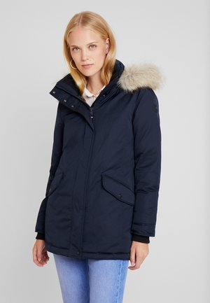 NEW ALANA - Winter coat - blue