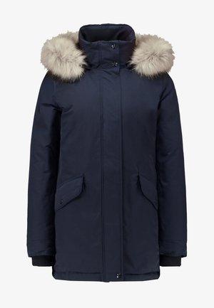 NEW ALANA - Winter coat - blue