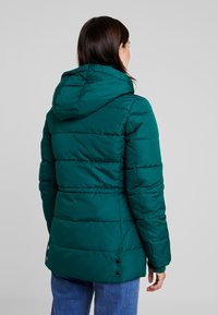 Tommy Hilfiger - ESSENTIAL PADDED - Winterjas - green - 3