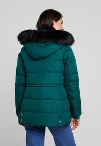 Tommy Hilfiger - ESSENTIAL PADDED - Winterjas - green - 2