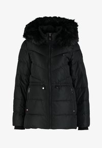 Tommy Hilfiger - ESSENTIAL PADDED - Winter jacket - black - 5