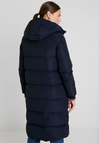 Tommy Hilfiger - PENNY INSULATION COAT - Down coat - blue - 2
