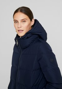 Tommy Hilfiger - PENNY INSULATION COAT - Down coat - blue - 4