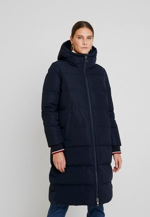 PENNY INSULATION COAT - Abrigo de plumas - blue