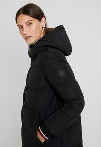 Tommy Hilfiger - PENNY INSULATION COAT - Down coat - black - 4