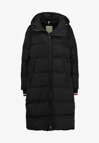 Tommy Hilfiger - PENNY INSULATION COAT - Down coat - black - 3