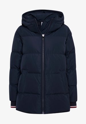 PENNY INSULATION - Down jacket - blue