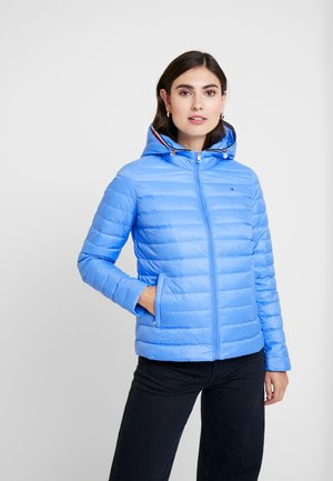 ESSENTIAL PACK - Down jacket - copenhagen blue