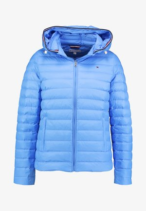 ESSENTIAL PACK - Down jacket - copenhagen blue