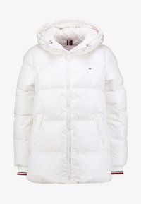 Tommy Hilfiger - NEW AMBER - Down jacket - white - 3