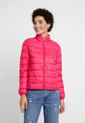 BELLA PADDED - Light jacket - bright jewel