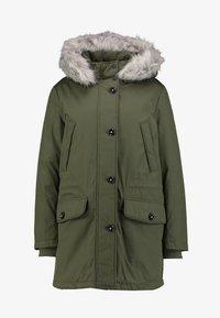 Tommy Hilfiger - NOVA AUTHENTIC INSULATION - Winter coat - grape leaf - 6
