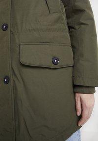 Tommy Hilfiger - NOVA AUTHENTIC INSULATION - Winter coat - grape leaf - 7