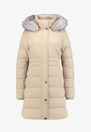 NEW TYRA STRETCH INSULATION COAT - Winter coat - medium taupe