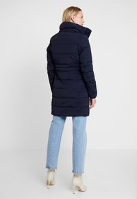 Tommy Hilfiger - NEW TYRA STRETCH INSULATION COAT - Winter coat - sky captain - 4