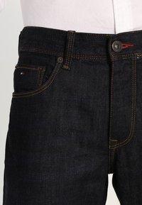Tommy Hilfiger - MERCER - Straight leg jeans - vintage blue - 3