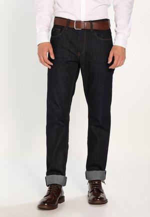 MERCER - Jeans straight leg - vintage blue