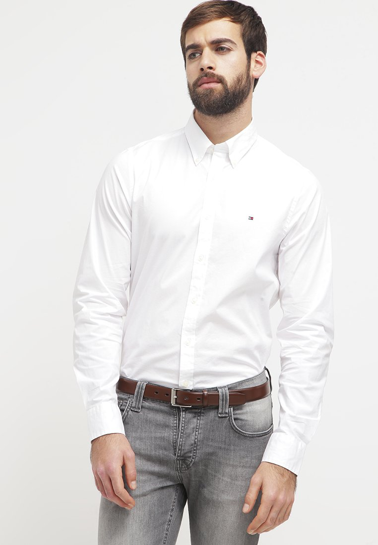 Tommy Hilfiger - Camisa - classic white