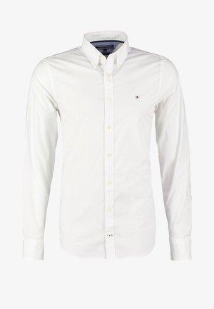 Skjorte - classic white