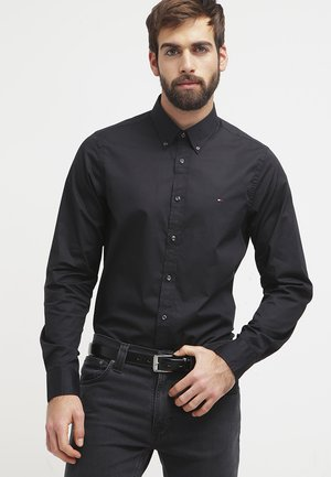 Shirt - flag black