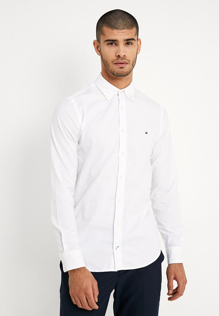 Tommy Hilfiger - Shirt - white
