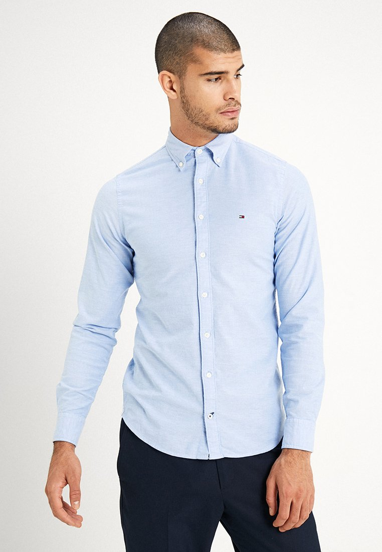 Tommy Hilfiger Koszula - blue
