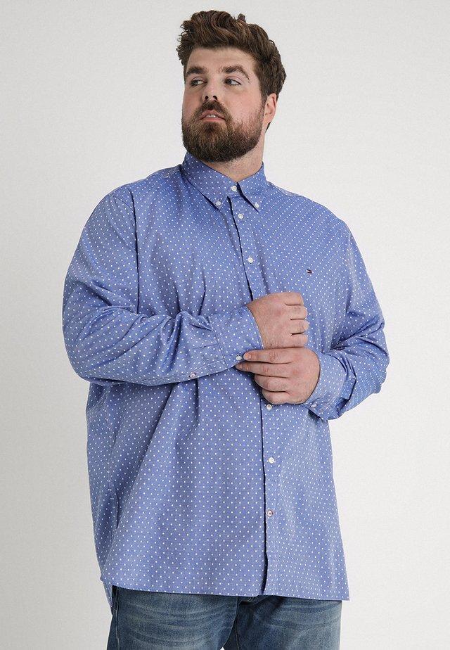 DOT - Camisa - blue