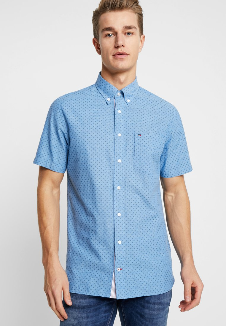 Tommy Hilfiger - Shirt - blue