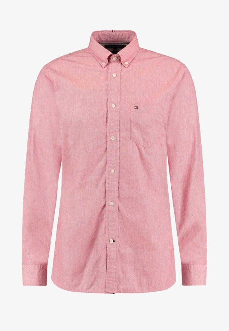 Tommy Hilfiger - FIL A FIL  - Shirt - light pink