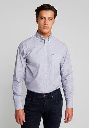FIL A FIL  - Shirt - blue