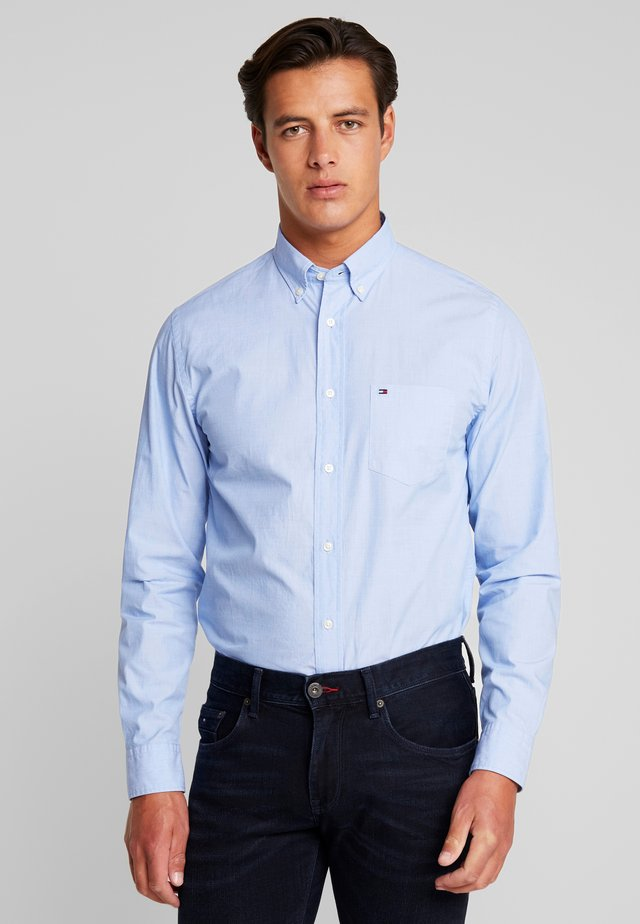 FIL A FIL  - Shirt - blue