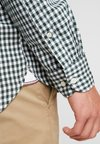 Tommy Hilfiger - CLASSIC GINGHAM - Chemise - green