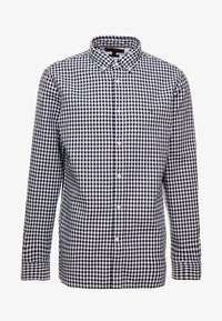 Tommy Hilfiger - CLASSIC GINGHAM - Camisa - blue - 4