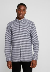 Tommy Hilfiger - CLASSIC GINGHAM - Camisa - blue - 0