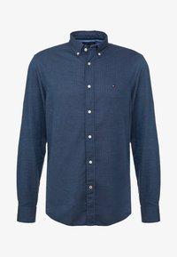 Tommy Hilfiger - BASIC - Košile - blue - 3