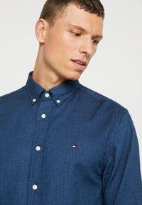 Tommy Hilfiger - BASIC - Košile - blue - 4
