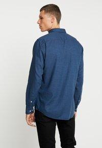 Tommy Hilfiger - BASIC - Košile - blue - 2