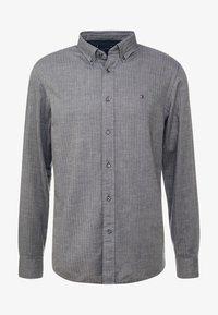 Tommy Hilfiger - BASIC - Camicia - grey - 3