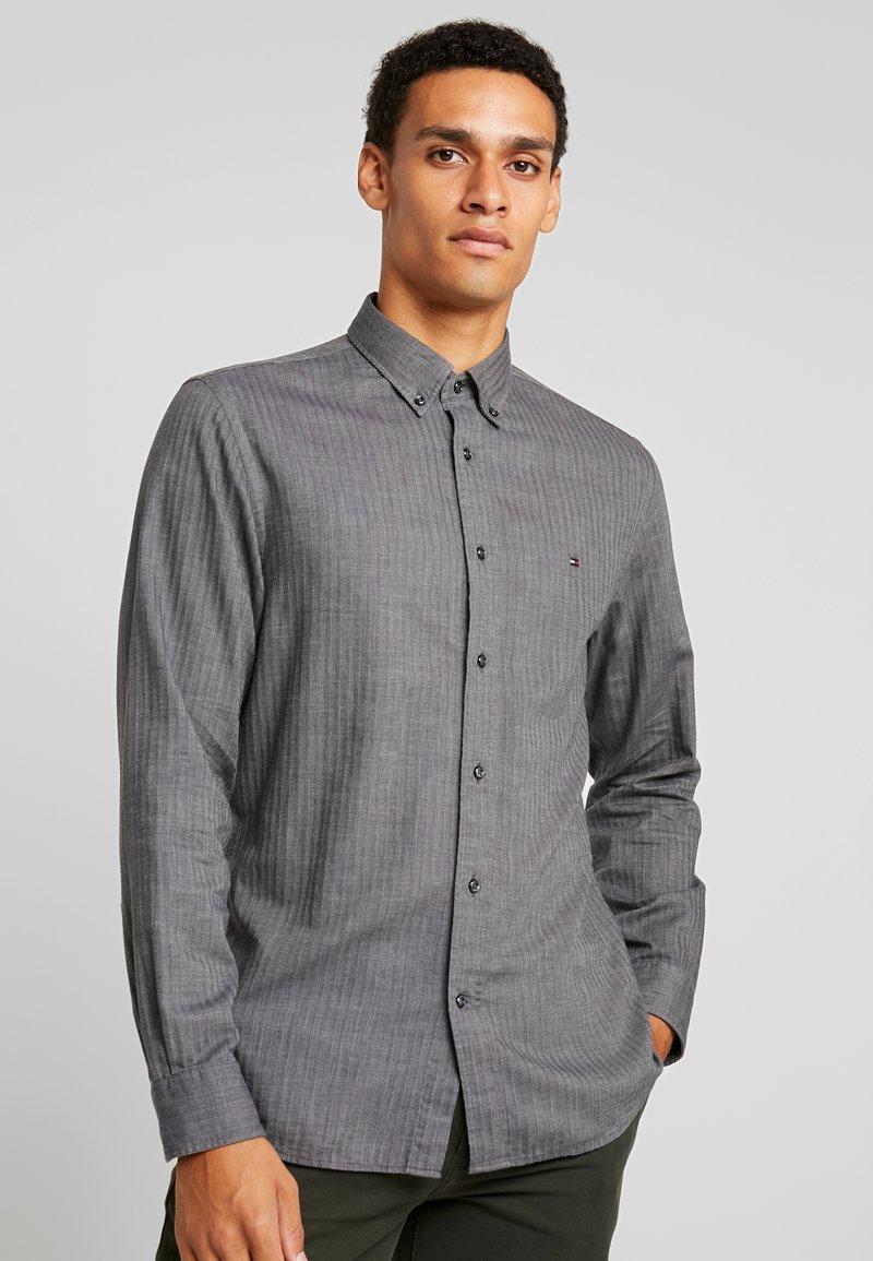 Tommy Hilfiger - BASIC - Shirt - grey
