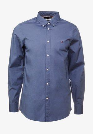 SLIM STRETCH SHIRT - Camicia - blue