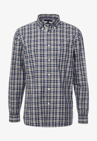 Tommy Hilfiger - HEATHER WINDOWPANE SHIRT - Camicia - blue - 3