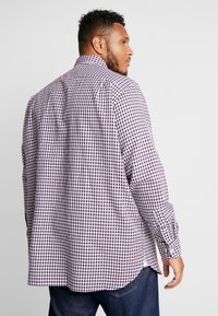 Tommy Hilfiger - CLASSIC TEXTURED REGULAR FIT - Overhemd - purple - 2