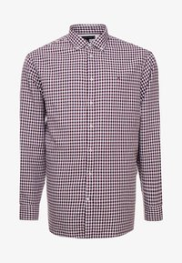 Tommy Hilfiger - CLASSIC TEXTURED REGULAR FIT - Overhemd - purple - 4