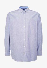 Tommy Hilfiger - CRISP OXFORD  - Košile - blue - 4