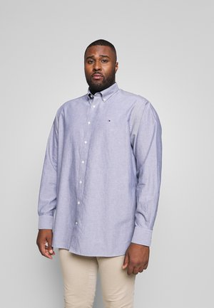 CRISP OXFORD  - Shirt - blue