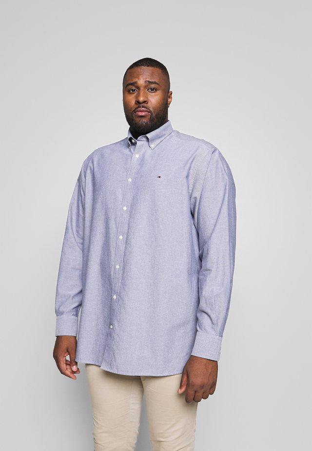 CRISP OXFORD  - Camisa - blue