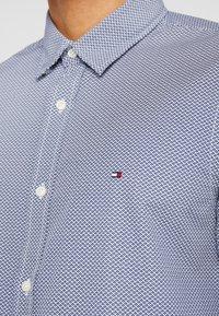 Tommy Hilfiger - Overhemd - blue - 4