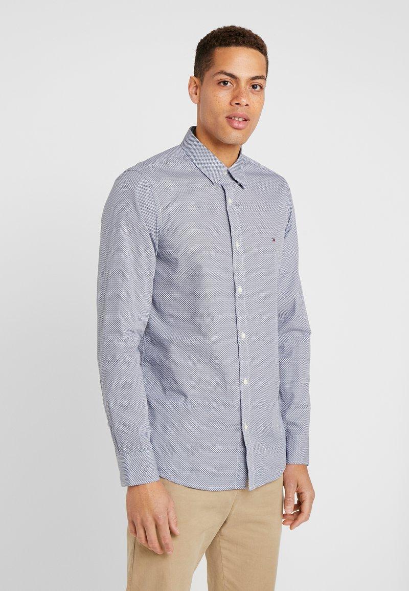 Tommy Hilfiger - Overhemd - blue