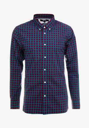 FLEX MULTI GINGHAM  - Košile - dark blue/multi-coloured
