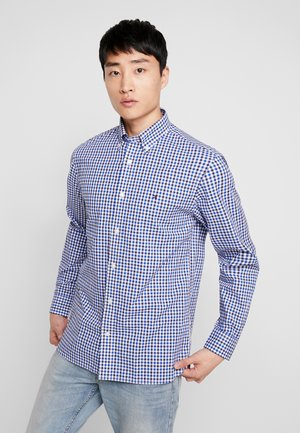 FLEX MULTI GINGHAM  - Skjorta - blue